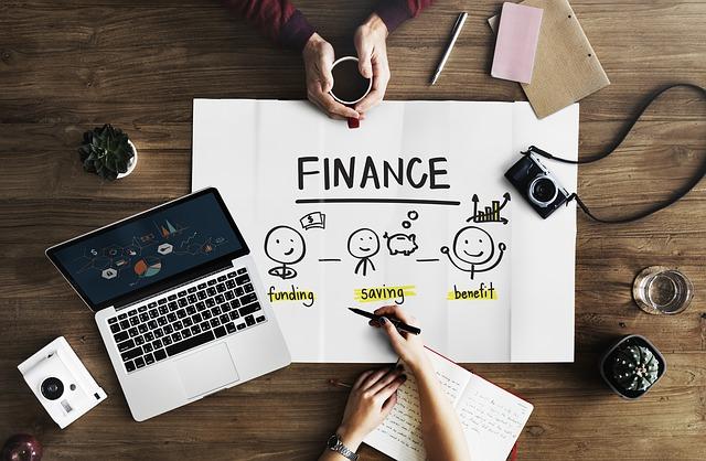 výhoda financování