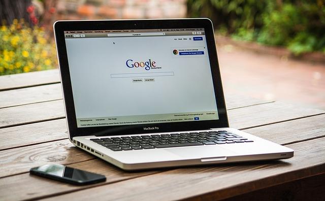 google na makbooku