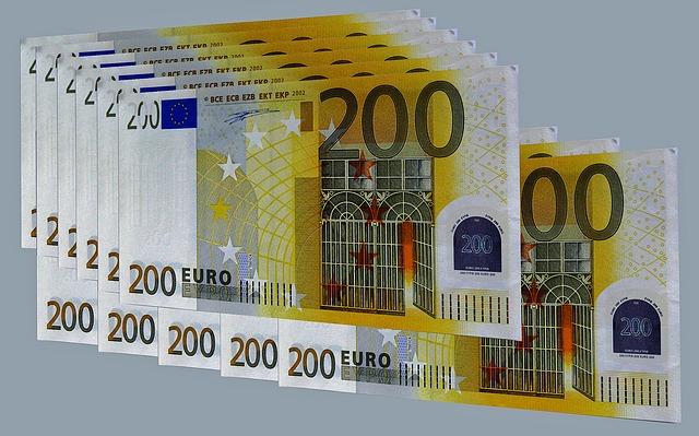 evropské dvoustovky